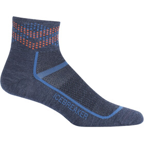 Icebreaker Multisport Ultra Light Mini Sokken Heren blauw